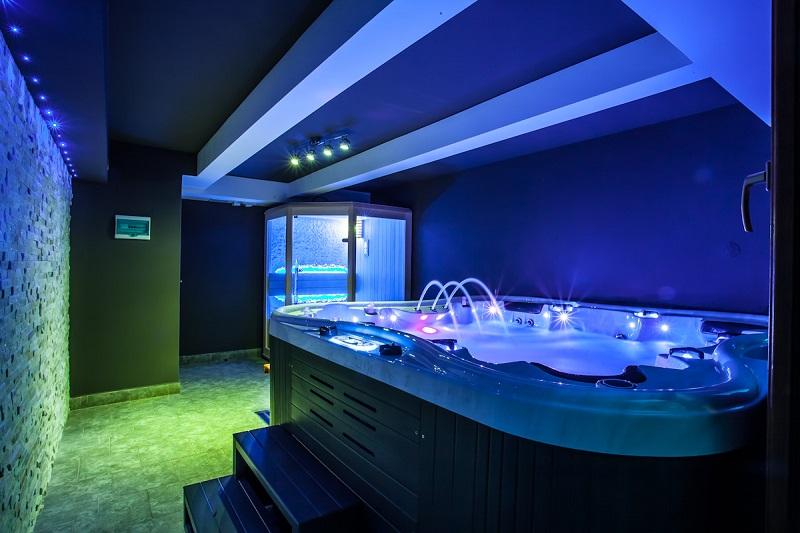 Ique Eden Platinum Showroom